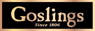 Goslings Since 1806